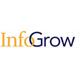InfoGrow Corp's Logo