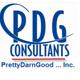 PDG Consultants's Logo