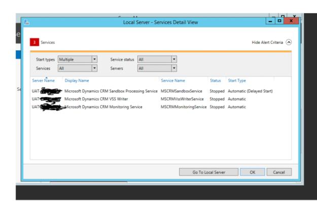 Security Error in Microsoft Dynamics CRM 365 Custom Workflow - AhaApps