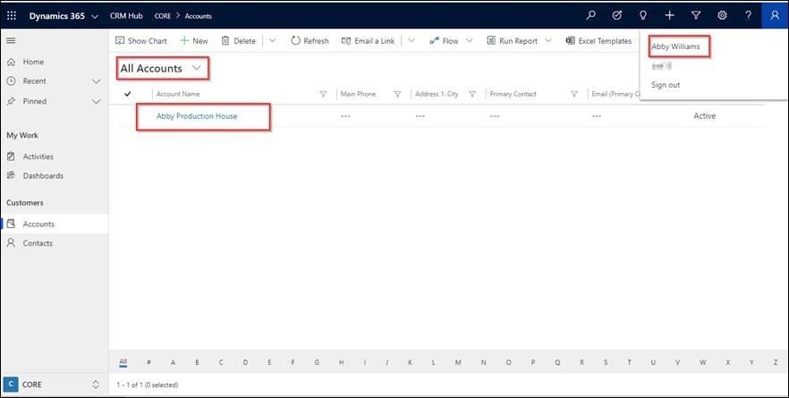 SharePoint Security Sync