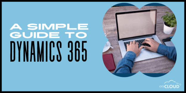 Guide to Dynamics 365 |enCloud9