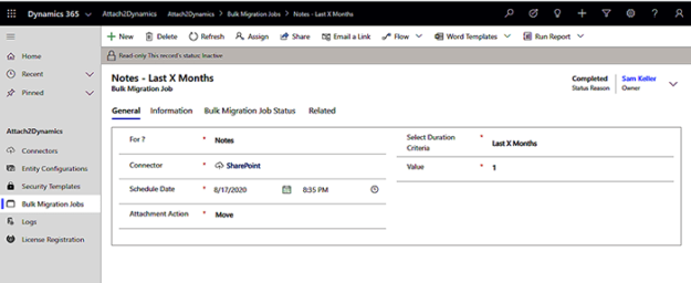 Attachment Management limitations within Dynamics 365 and how to overcome them