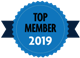 Top Member of CRM Software Blog 2019