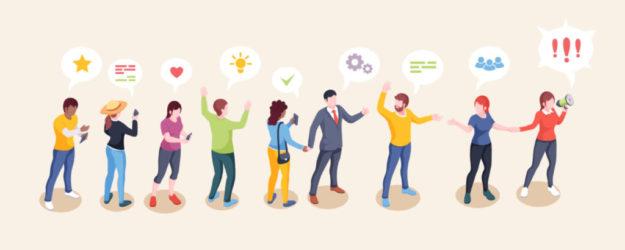 ClickDimensions Social engagement | Microsoft Dynamics 365 | enCloud9