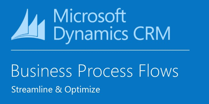 Microsoft Dynamics CRM Business Process Flows