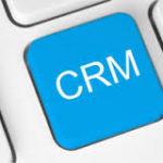 Dynamics CRM Button