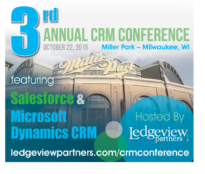 CRM Conference Microsoft Dynamics CRM