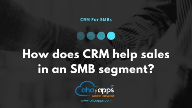 Dynamics CRM for SMbs