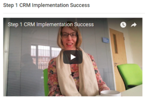 CRM implementation Step 1 300x208 Top Tips for Implementing CRM Growth Hacking