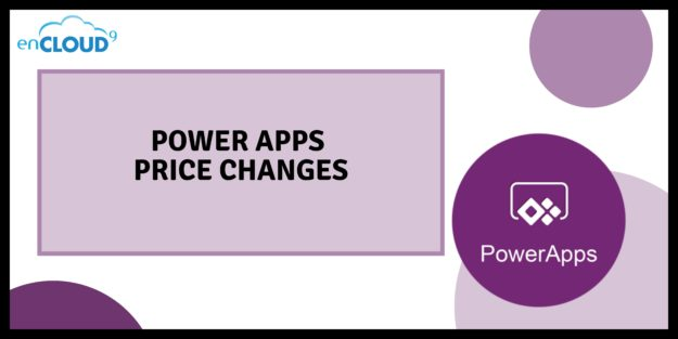 Power Apps Pricing   enCloud9
