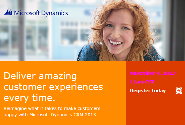 CRM2013GlobalEvent