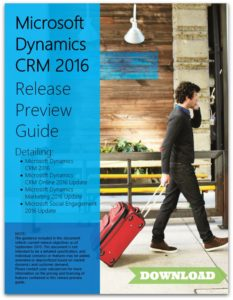 CRM2016_Download Preview Guide