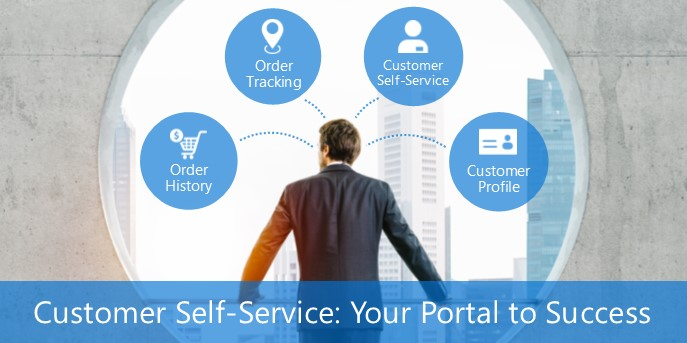 Customer Portal blog Twitter Image Customer Self Service – Your Portal to Success in the Digital Economy