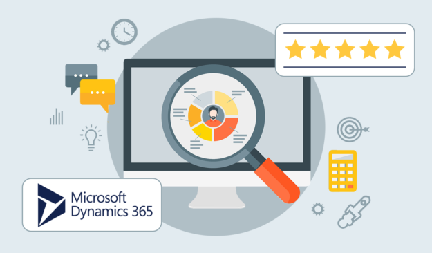 Customer data to improve CXM 625x366 Customer data to improve CXM? Looking at Microsoft Dynamics 365