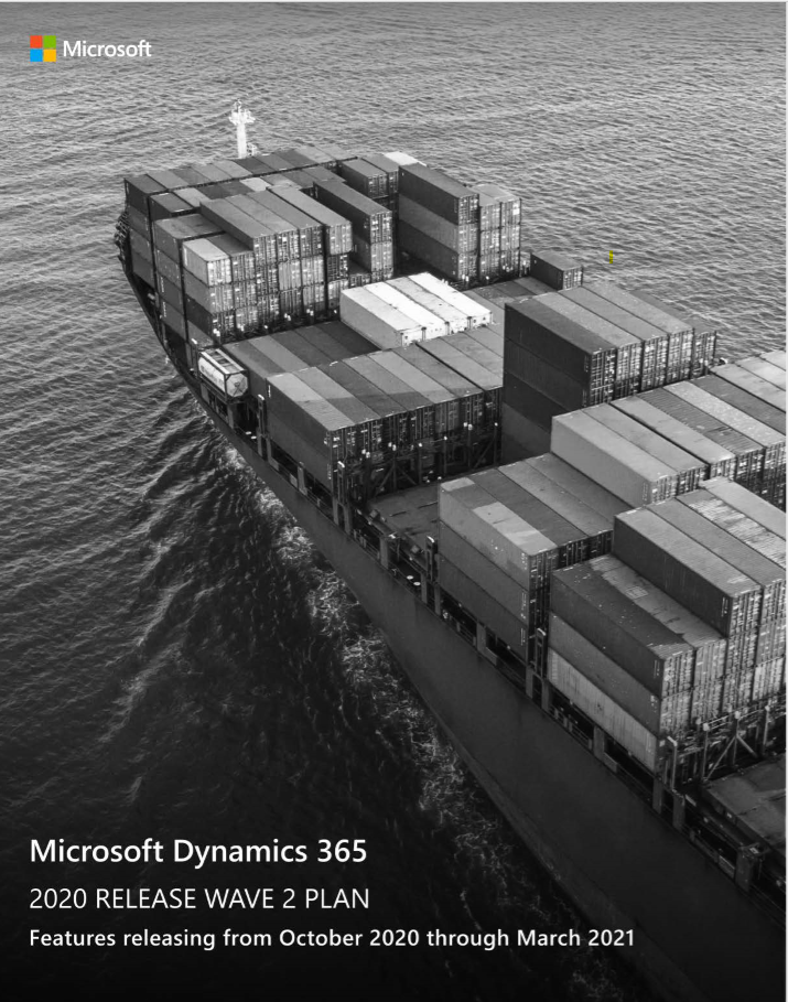 Dynamics 365 |October 2020 Webinar |enCloud9