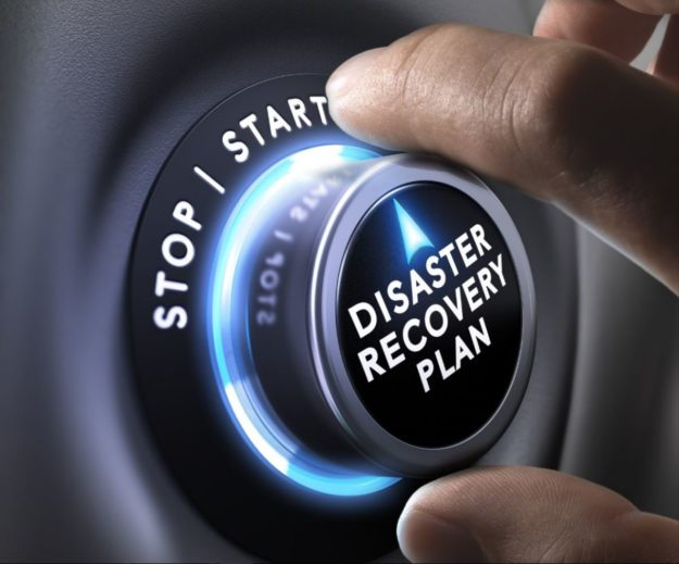 Disastery Recovery and Start Planning
