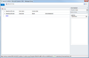 Display CRM Records5