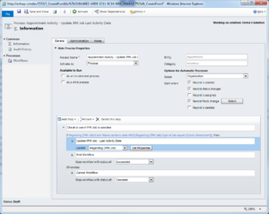 Display CRM Records9