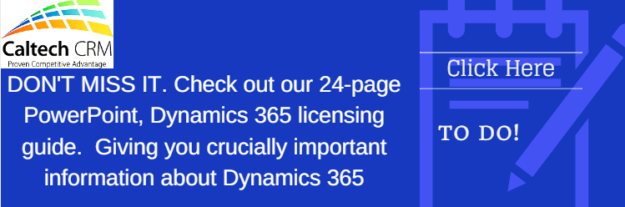 Dynamics 365 Click Through Button 625x207 Microsoft Dynamics CRM license mapping to Dynamics 365