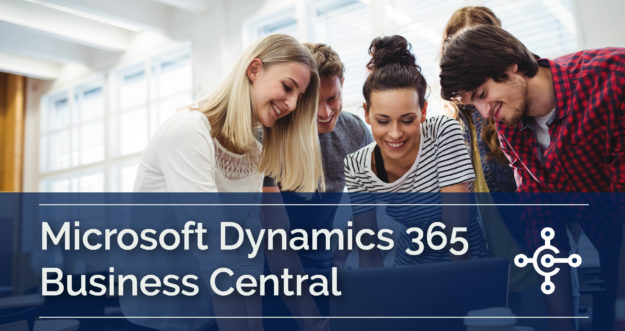 Dynamics 365 business central 625x331 Microsoft Dynamics 365 Business Central Overview