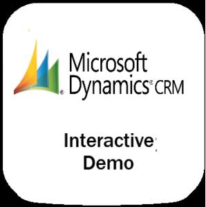 Dynamics CRM demo
