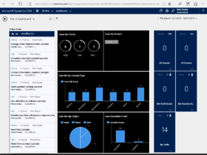 enCloud9 | Microsoft Dynamics 365 CRM Consultants So what about the CRM 2016 Interactive Service Hub? enCloud9 Microsoft Dynamics CRM