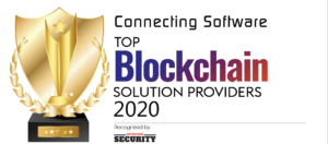 Connecting Software Top Blockchain Solution Provider 2020