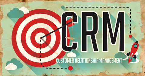 CRM Strategic Planning
