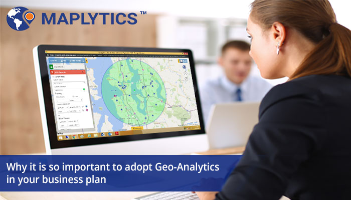 Geo analytics2 Why it is so important to adopt Geo Analytics in your business plan