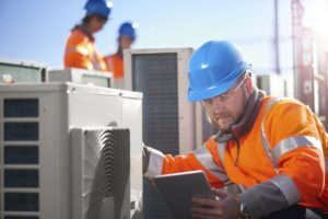 HVAC Min 300x200 When is the Right Time to Upgrade Your HVAC Field Service Software?