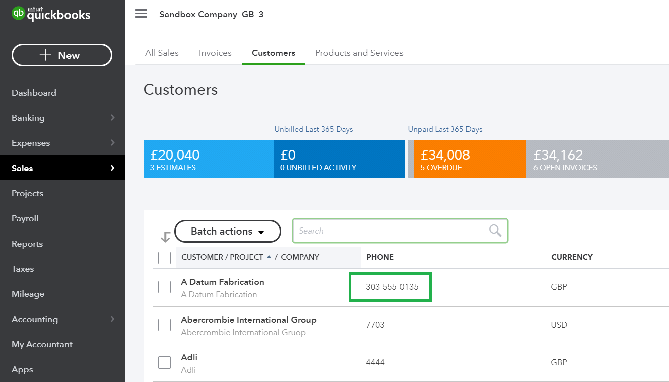 Integrating QuickBooks and Dynamics 365 CRM with InoLink
