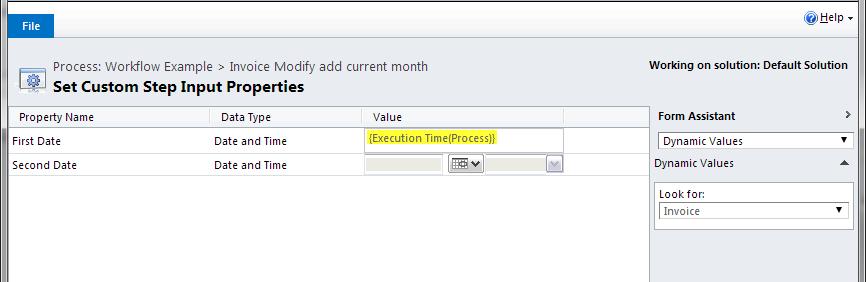 Invoice Modify2