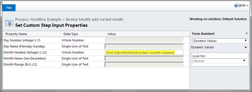 Invoice Modify3
