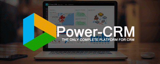 Microsoft Power Apps CRM Solution