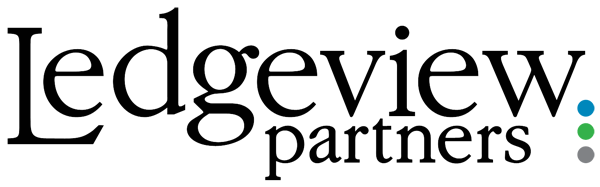 Ledgeview Partners Logo