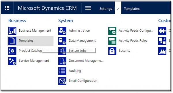 Microsoft Dynamics CRM 2 Quick Email Follow Up Strategies 1