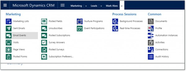 Microsoft Dynamics CRM 2 Quick Email Follow Up Strategies 13