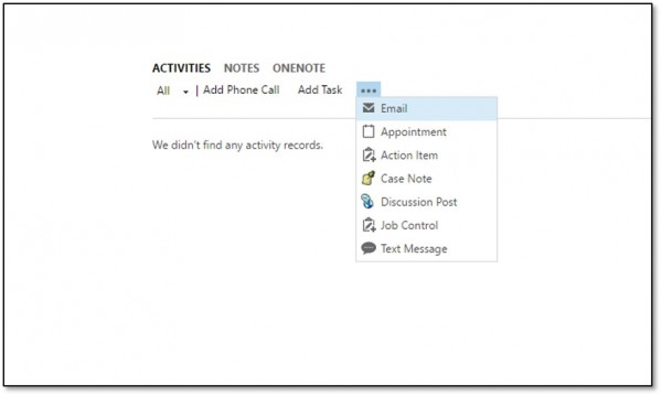 Microsoft Dynamics CRM 2 Quick Email Follow Up Strategies 4