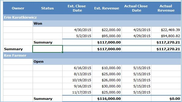Microsoft Dynamics CRM Quick Fix for #VALUE! Errors in Exports to Excel 5