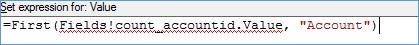 Microsoft Dynamics CRM Record Count Reports 3