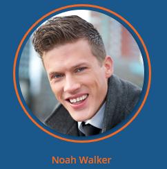 Noah Walker Consultant