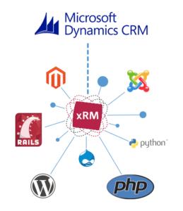 Easily Program against Microsoft Dynamics CRM API, Even