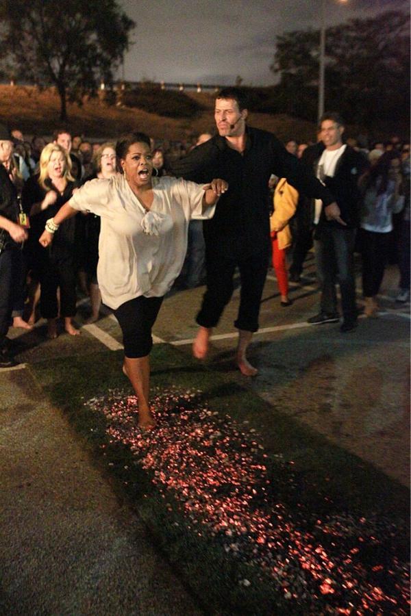 Oprah-Winfrey-Walking-On-Hot-Coal