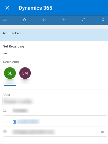 3 Ways to Access the Dynamics 365 App for Outlook - CRM