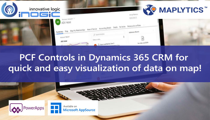 PCF Controls in Dynamics 365 CRM