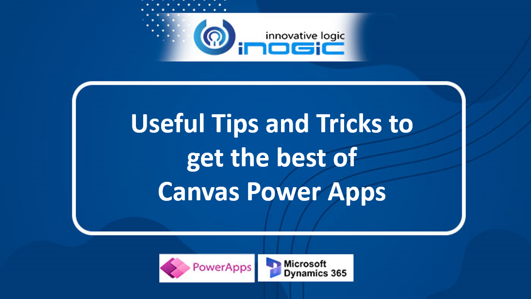 Canvas Power apps