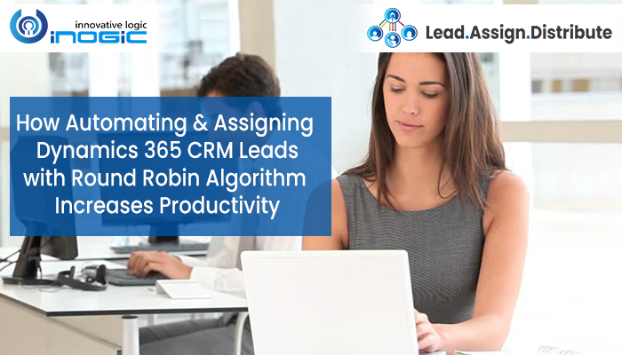 Round Robin Algorithm Increases Productivity
