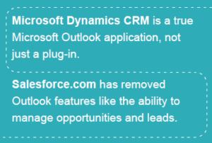 SF vs CRM Outlook 1