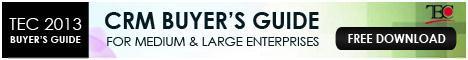 TEC CRM Buyers Guide