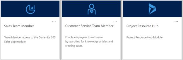 Dynamics 365 Team Member License Enforcement